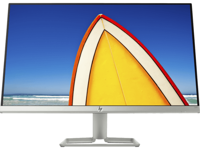 Màn hình HP 24F 24-inch Display Monitor (3AL28AA)