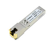 Module Quang Cisco GLC-TE 1GBASE-T RJ-45 100m Extended Temperature